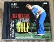Photo1: Jack Nicklaus Championship Golf (ジャックニクラウス・チャンピオンシップ・ゴルフ) (1)
