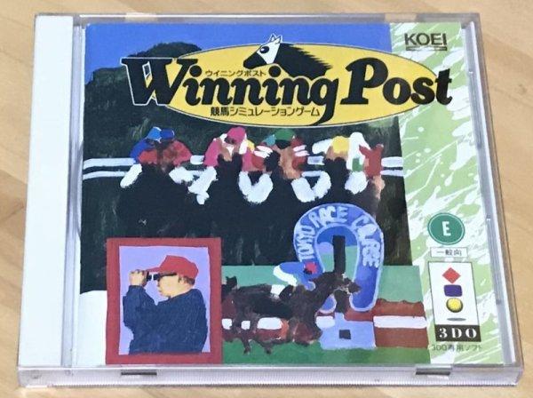 Photo1: Winning Post (ウイニングポスト) (1)