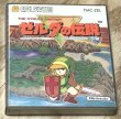 Photo1: The Legend of Zelda (ゼルダの伝説) [Boxed] (1)