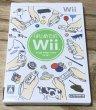 Photo1: Wii Play / Hajimete no Wii (はじめてのWii) [New/Unopened] (1)